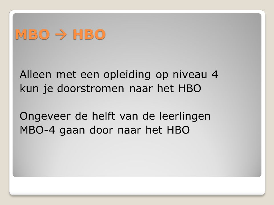Welkom ppt video online download for Opleiding hovenier hbo