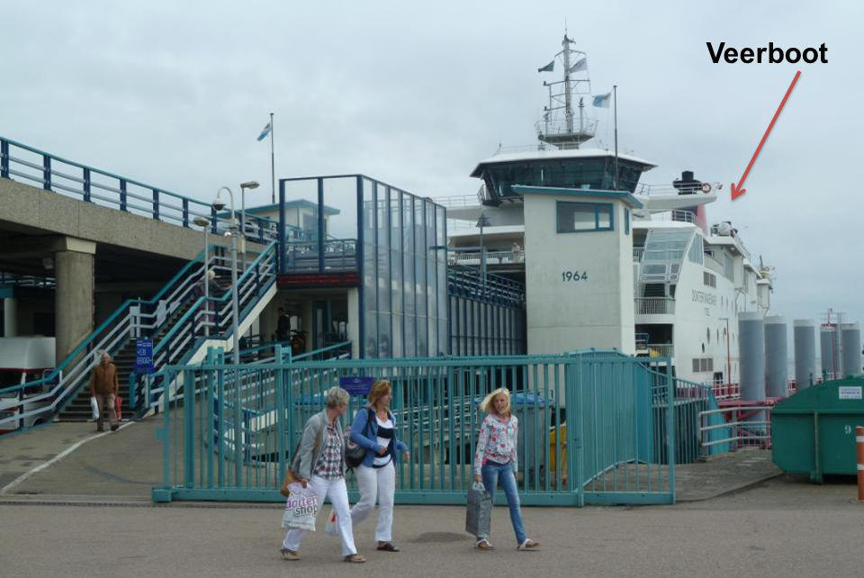Veerboot