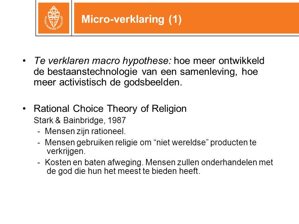 Micro-verklaring (1)