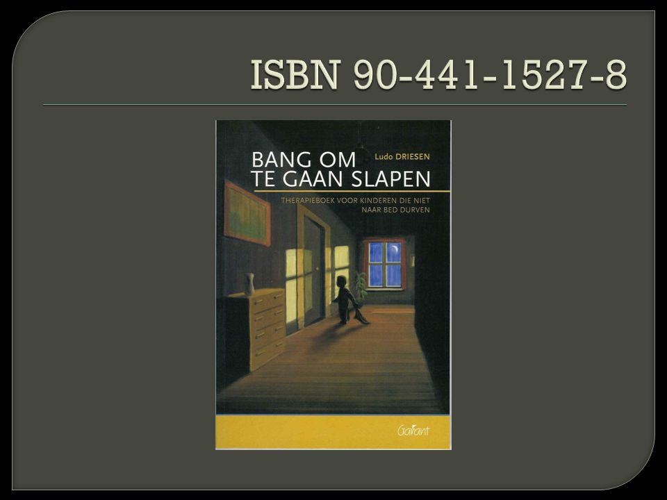 ISBN 90-441-1527-8