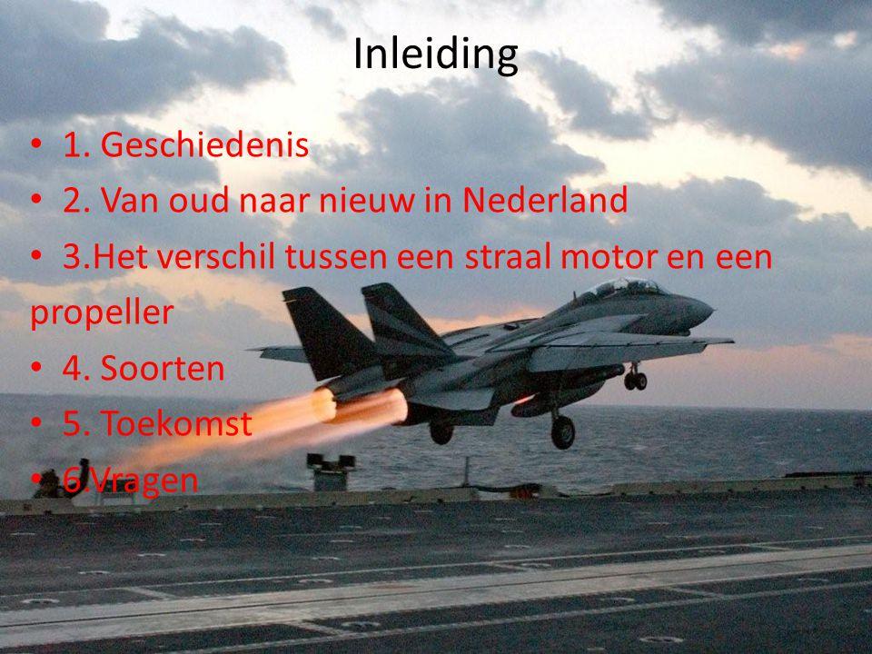 Inleiding 1. Geschiedenis 2. Van oud naar nieuw in Nederland