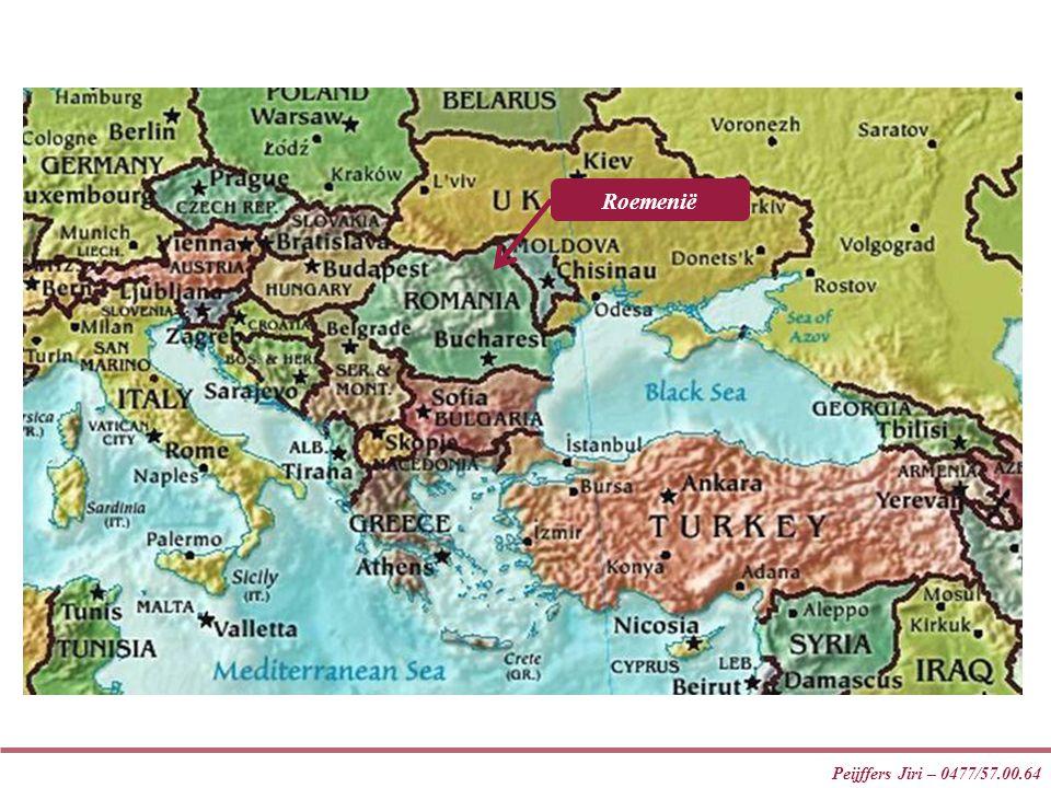 Roemenië Peijffers Jiri – 0477/57.00.64