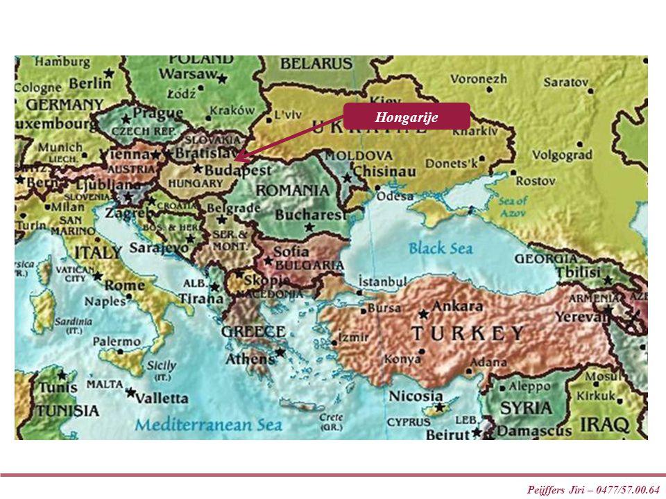 Hongarije Peijffers Jiri – 0477/57.00.64
