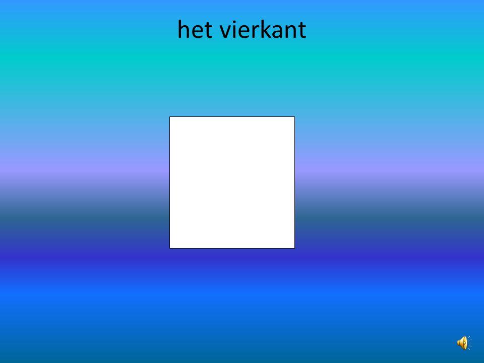 het vierkant