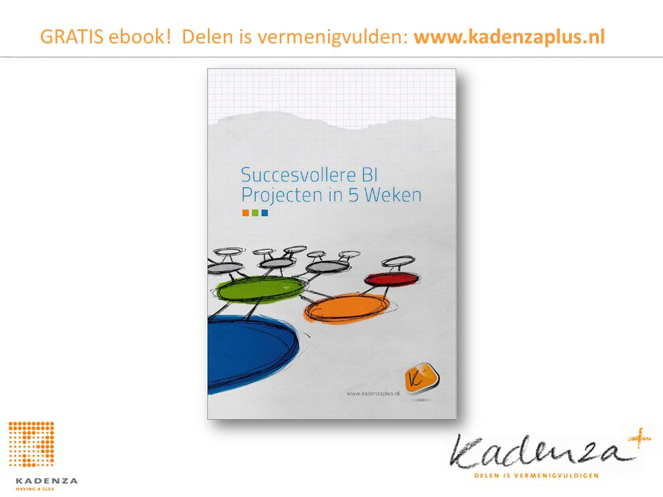 GRATIS ebook! Delen is vermenigvulden: