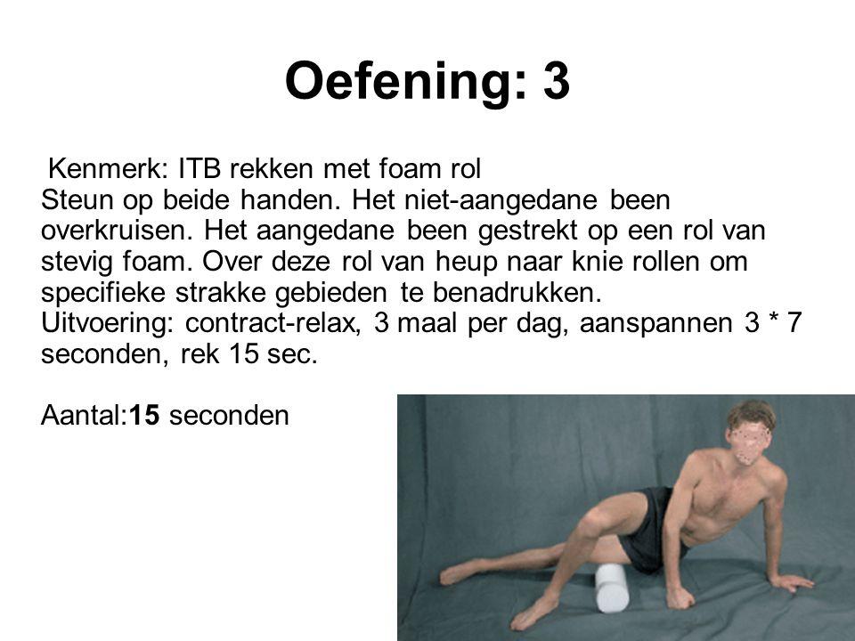 Oefening: 3