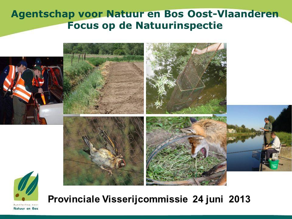 Agentschap voor Natuur en Bos Oost-Vlaanderen