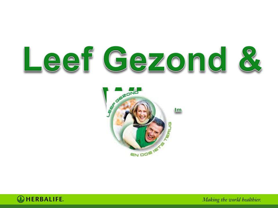 Leef Gezond & Win tm