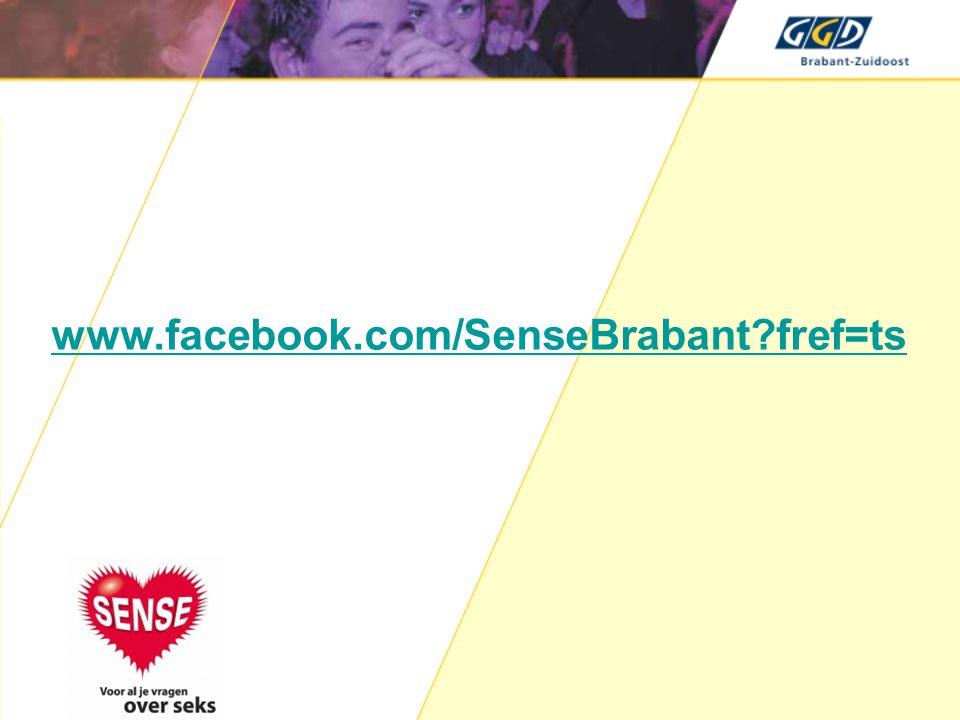 www.facebook.com/SenseBrabant fref=ts Sense site ook vrouwencd