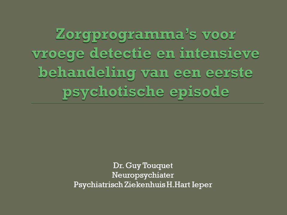 Psychiatrisch Ziekenhuis H.Hart Ieper