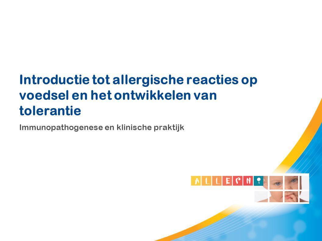 Allergieën zijn multisysteemaandoeningen
