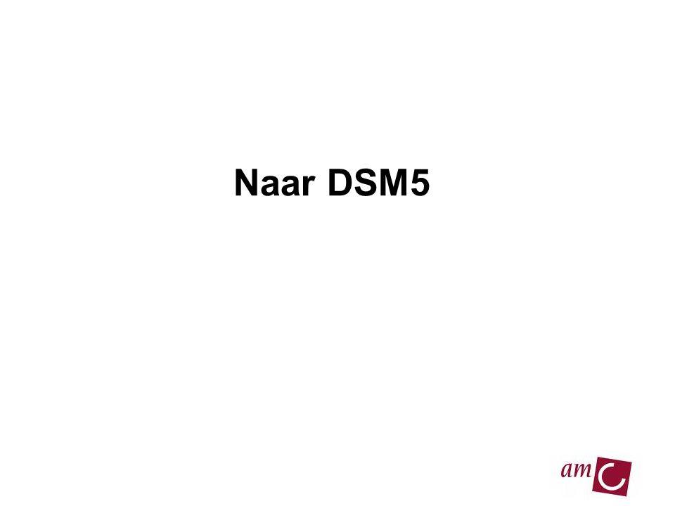 13/06/2007 Naar DSM5