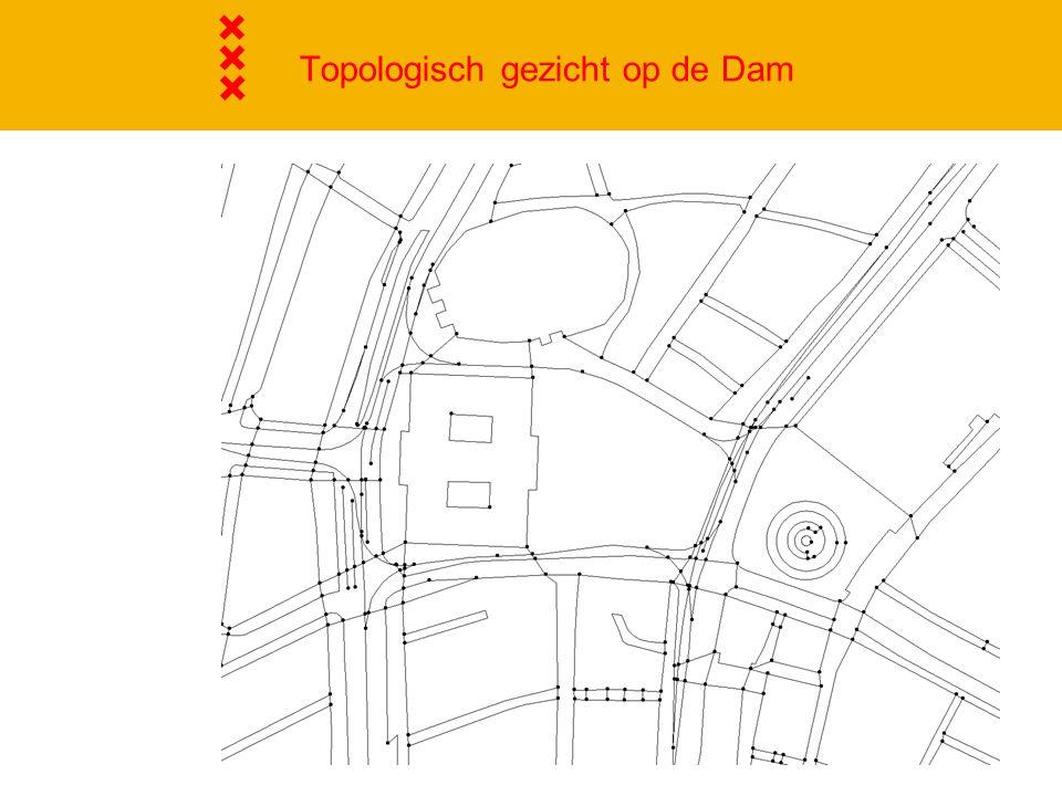 Topologisch gezicht op de Dam