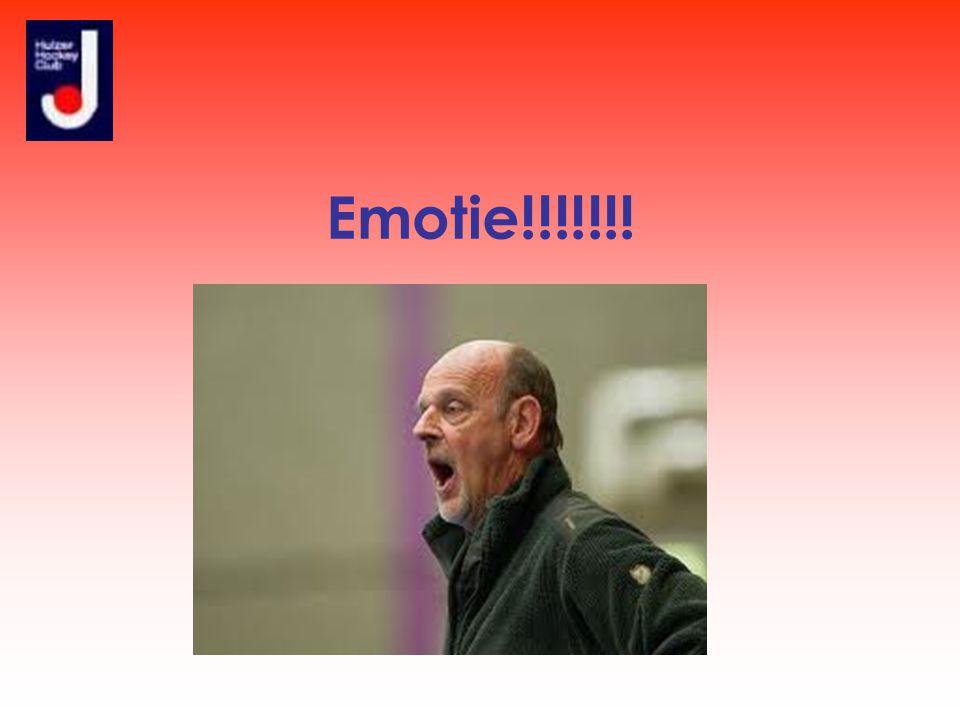 Emotie!!!!!!!