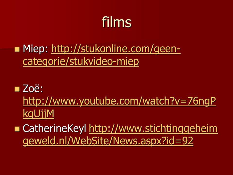 films Miep: http://stukonline.com/geen-categorie/stukvideo-miep