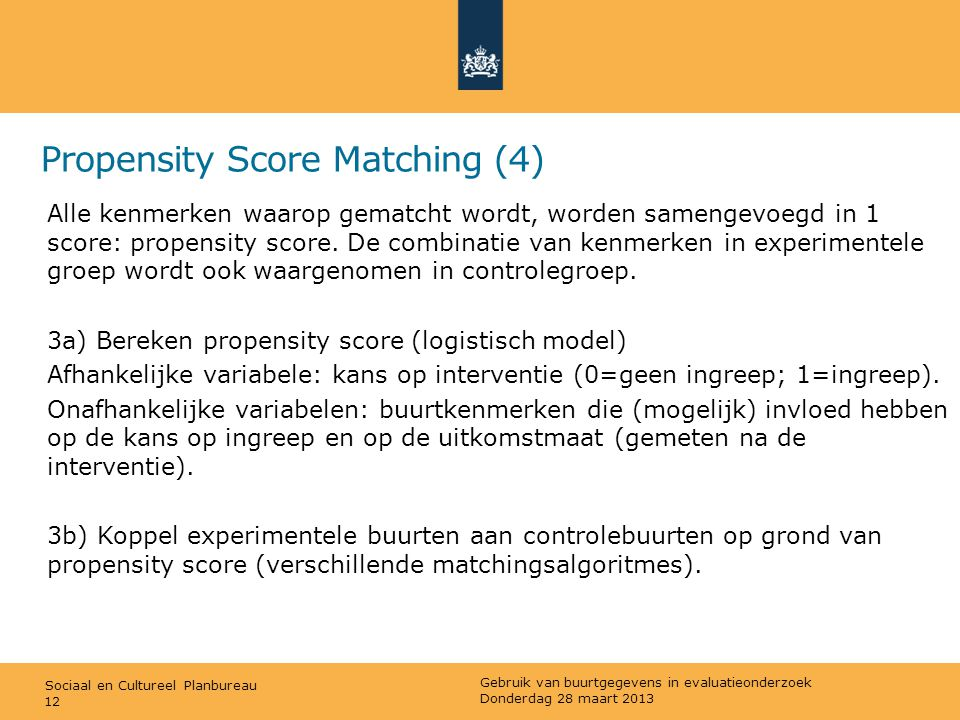 Propensity Score Matching (4)