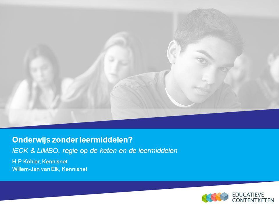 Onderwijs zonder leermiddelen