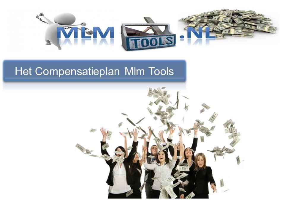 Het Compensatieplan Mlm Tools