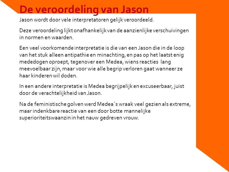 De veroordeling van Jason