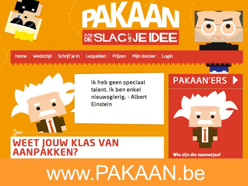www.PAKAAN.be