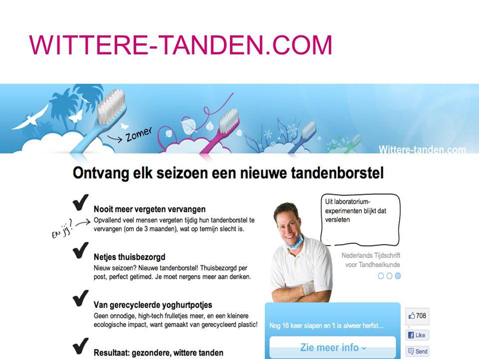 WITTERE-TANDEN.COM