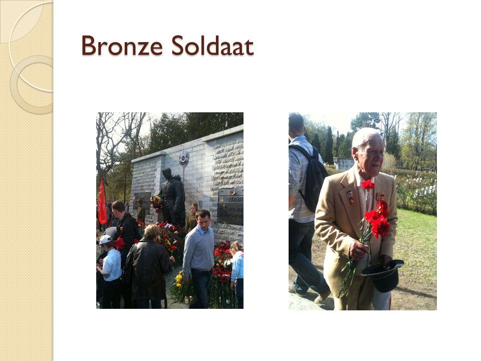 Bronze Soldaat
