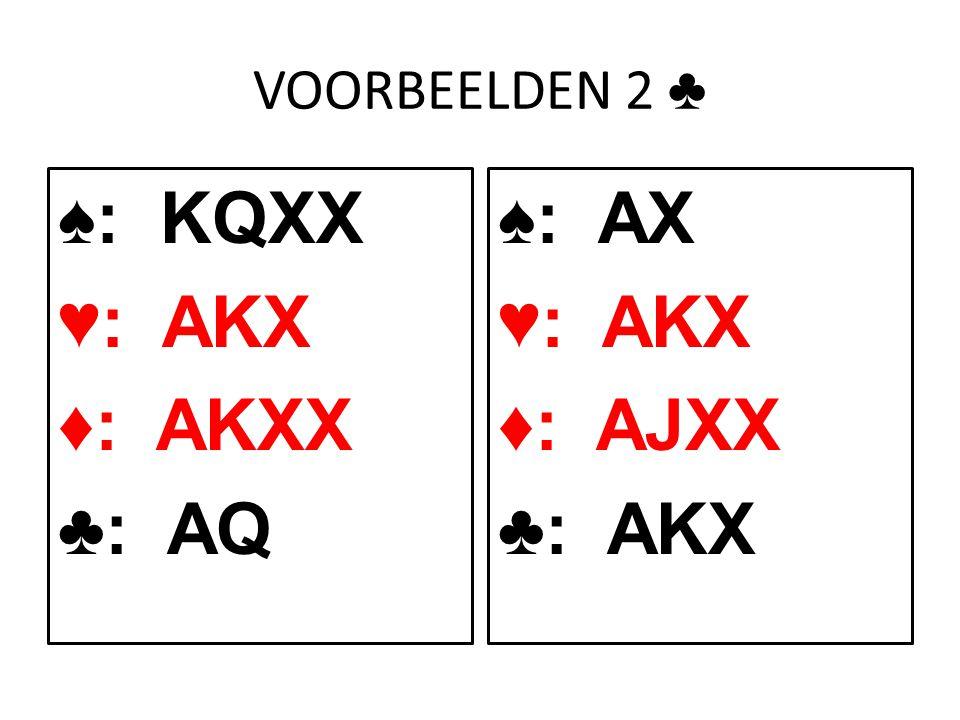♠: KQXX ♥: AKX ♦: AKXX ♣: AQ ♠: AX ♥: AKX ♦: AJXX ♣: AKX
