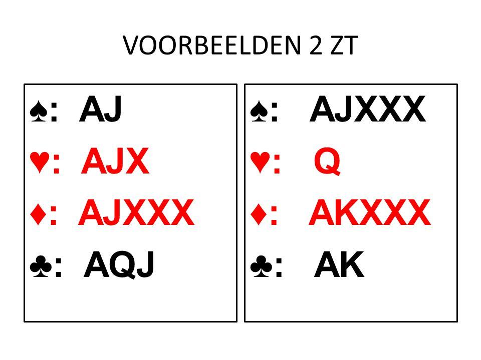 ♠: AJ ♥: AJX ♦: AJXXX ♣: AQJ ♠: AJXXX ♥: Q ♦: AKXXX ♣: AK