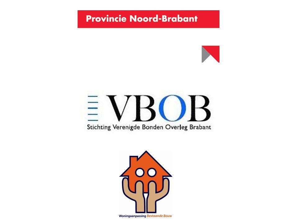 Een project gefinancierd door de Provincie, in opdracht van het VBOB en met als kartrekker KBO-Brabant.