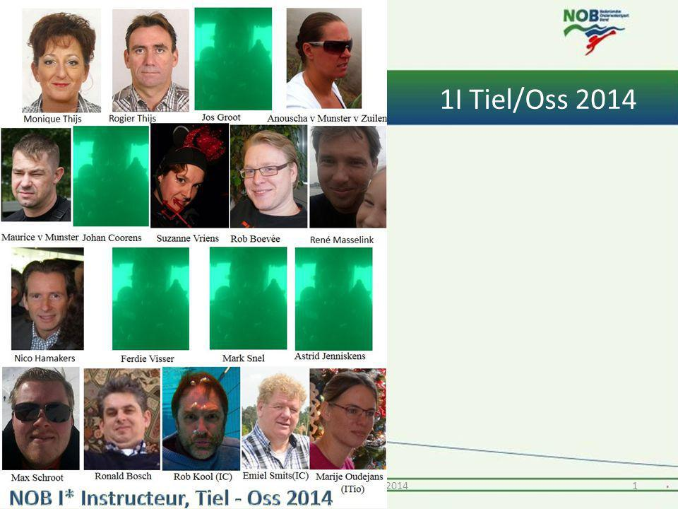 1* Instructeur Tiel & Oss 2014