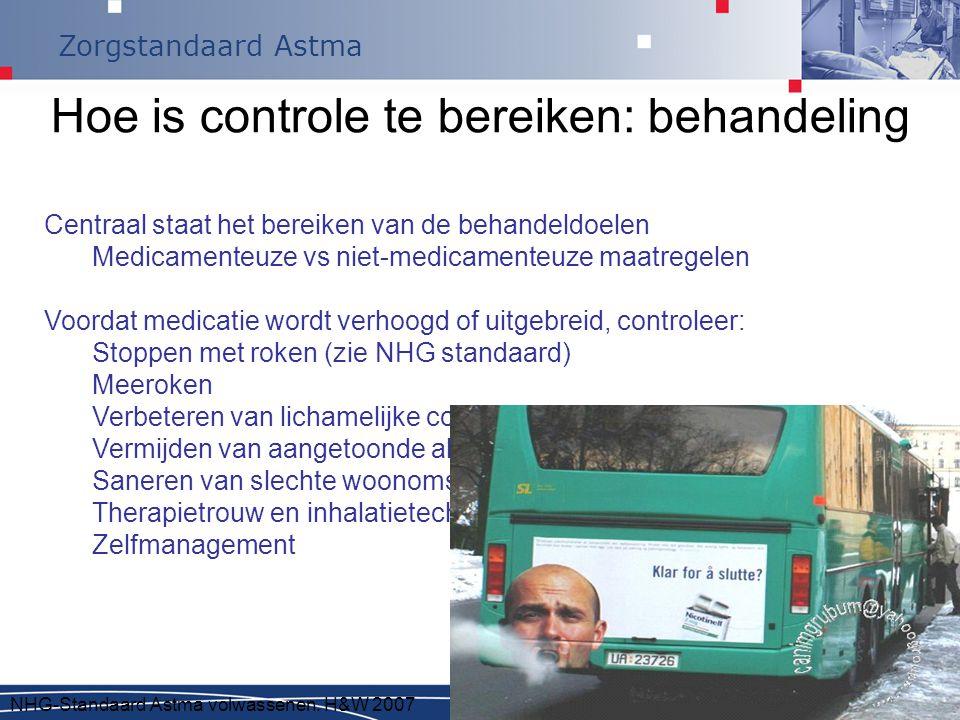 Zorgstandaard astma standaard zorg ppt video online download - Hoe de studio te verbeteren ...
