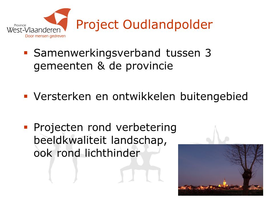 Project Oudlandpolder