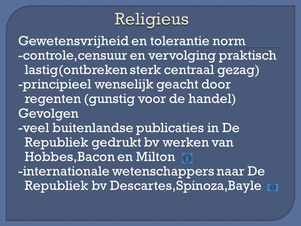 Religieus
