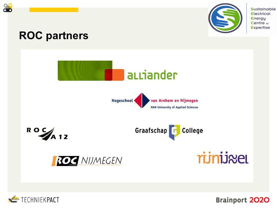 ROC partners