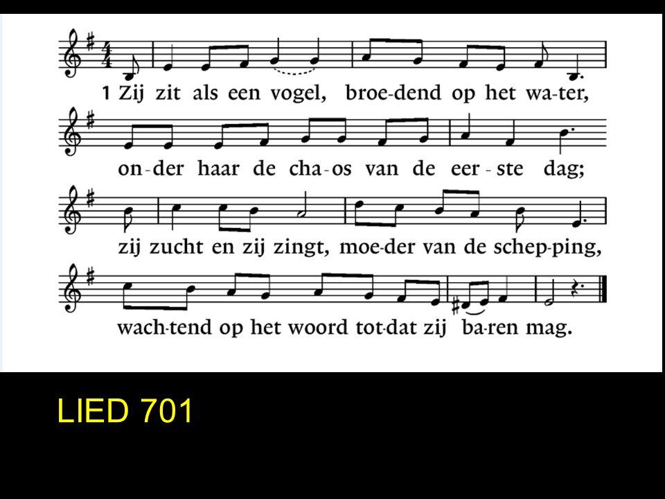 Lied 701