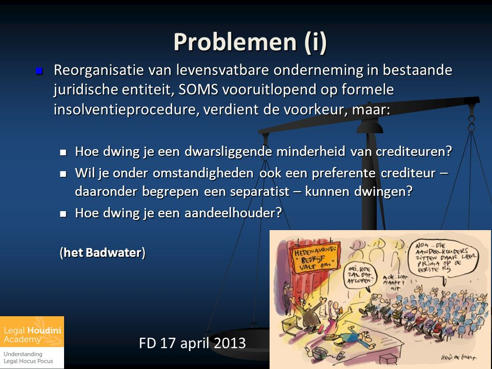 Problemen (i)