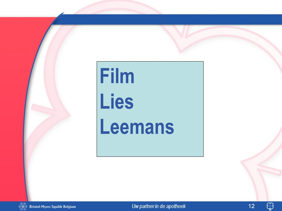 Film Lies Leemans