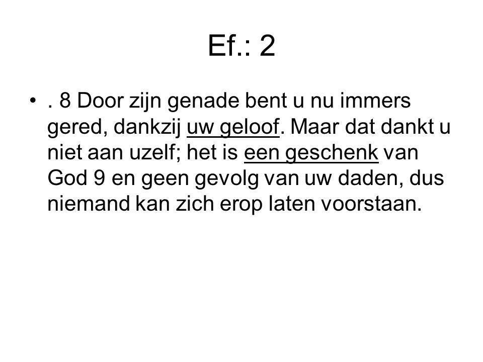 Ef.: 2