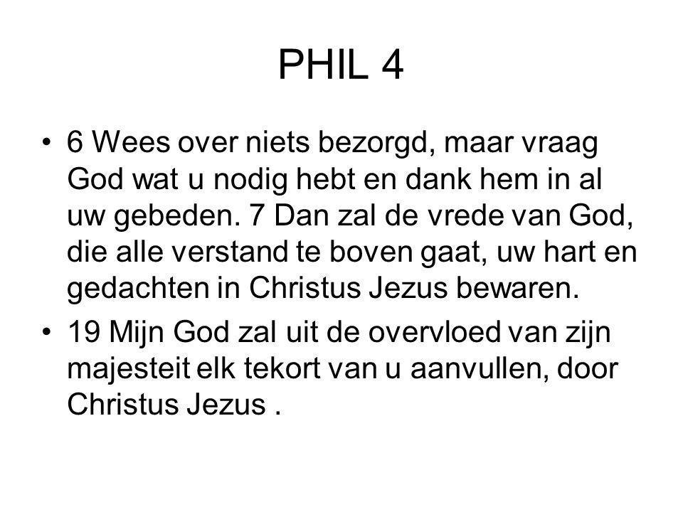 PHIL 4