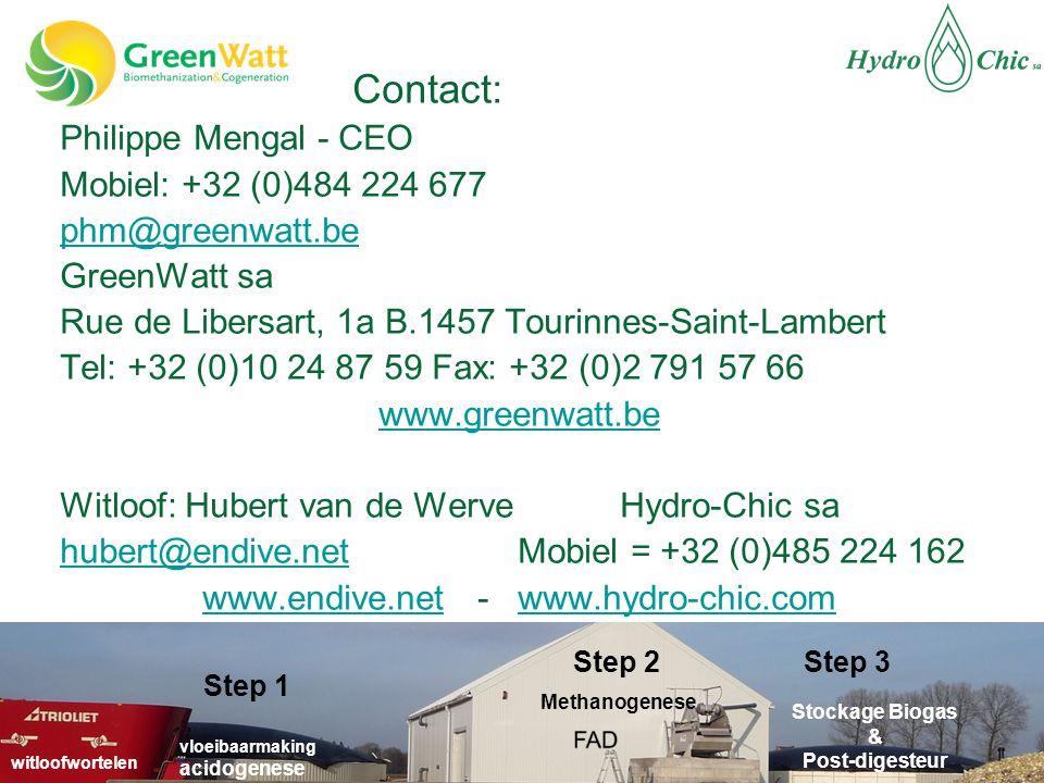 www.endive.net - www.hydro-chic.com