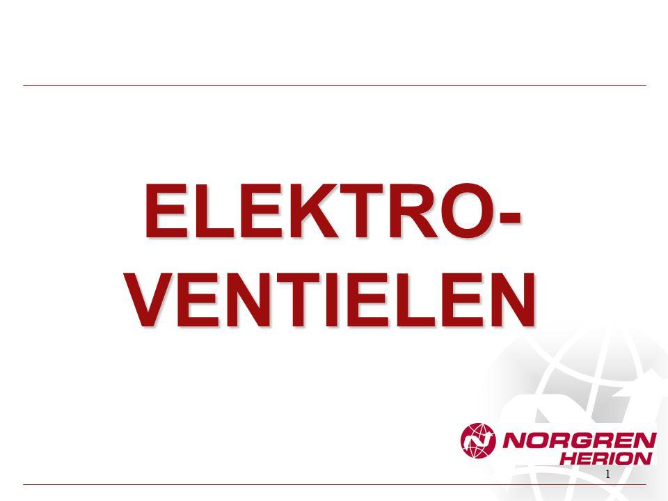 ELEKTRO-VENTIELEN