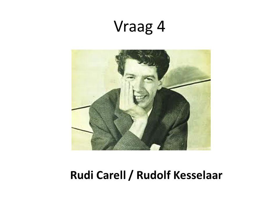 Rudi Carell / Rudolf Kesselaar