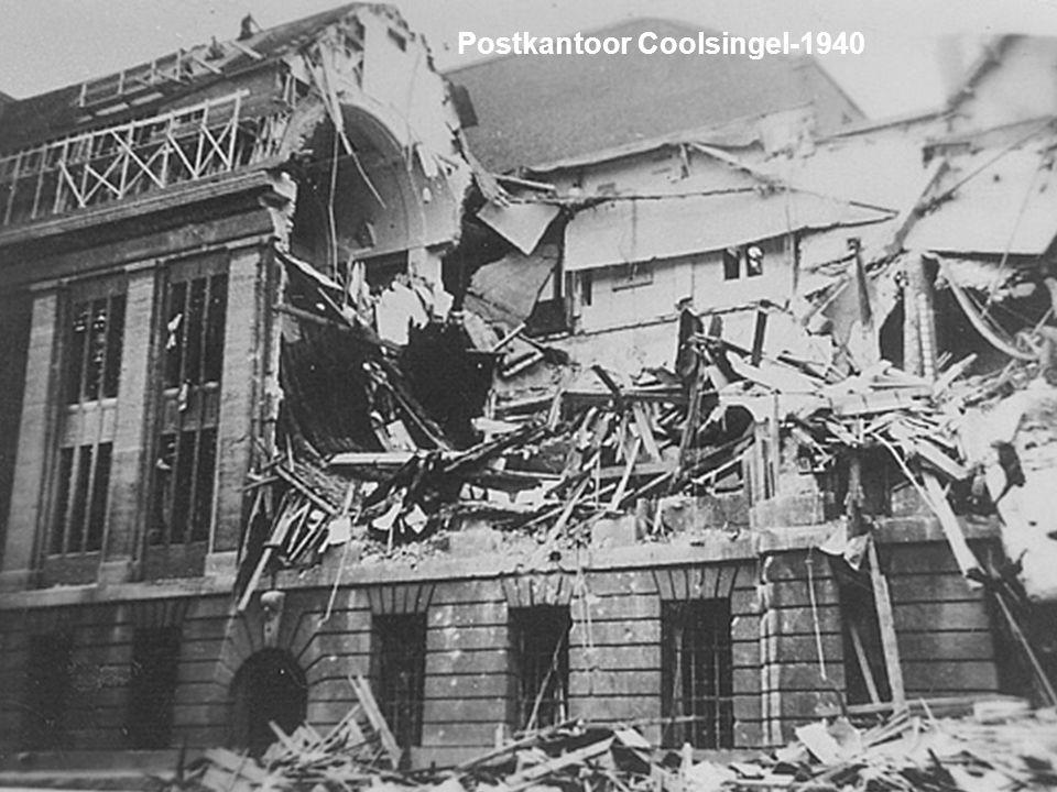 Postkantoor Coolsingel-1940