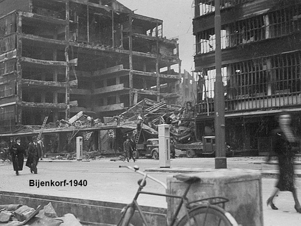 Bijenkorf-1940