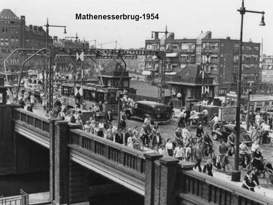 Mathenesserbrug-1954