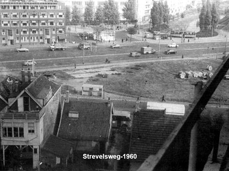 Strevelsweg-1960