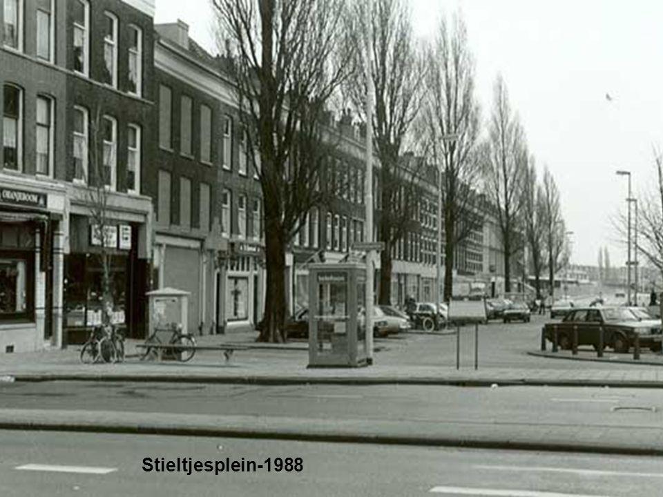Stieltjesplein-1988