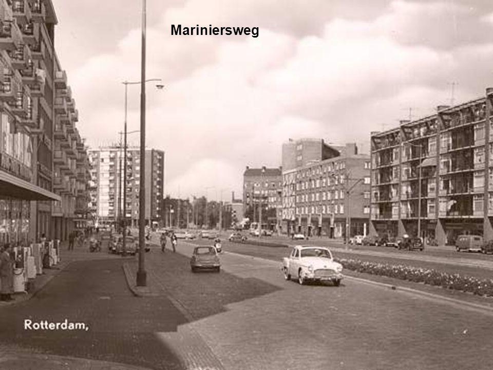 Mariniersweg