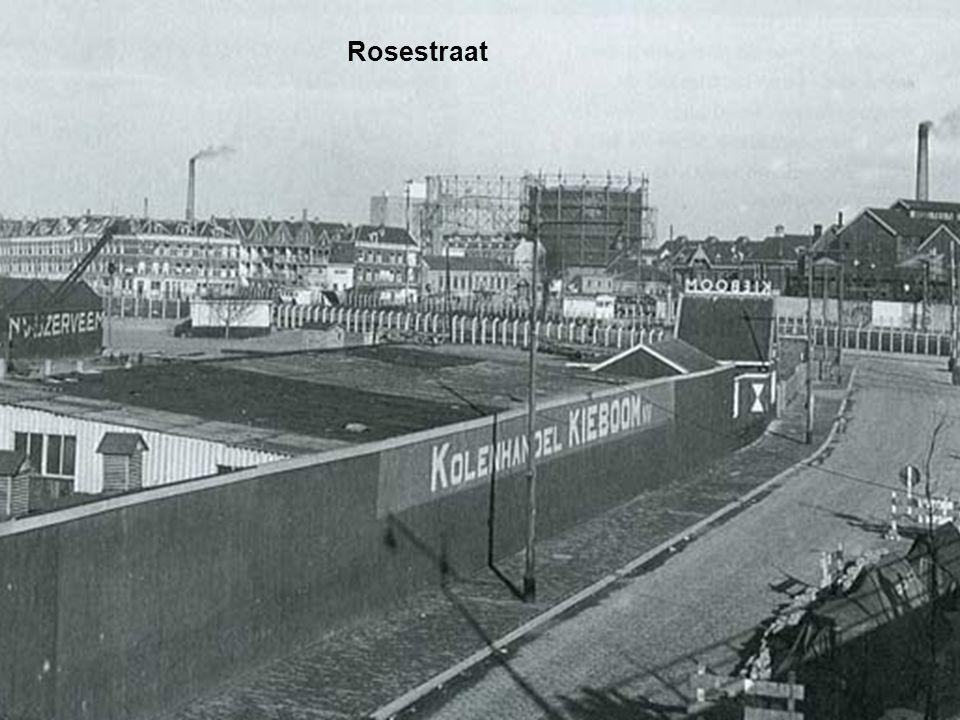 Rosestraat