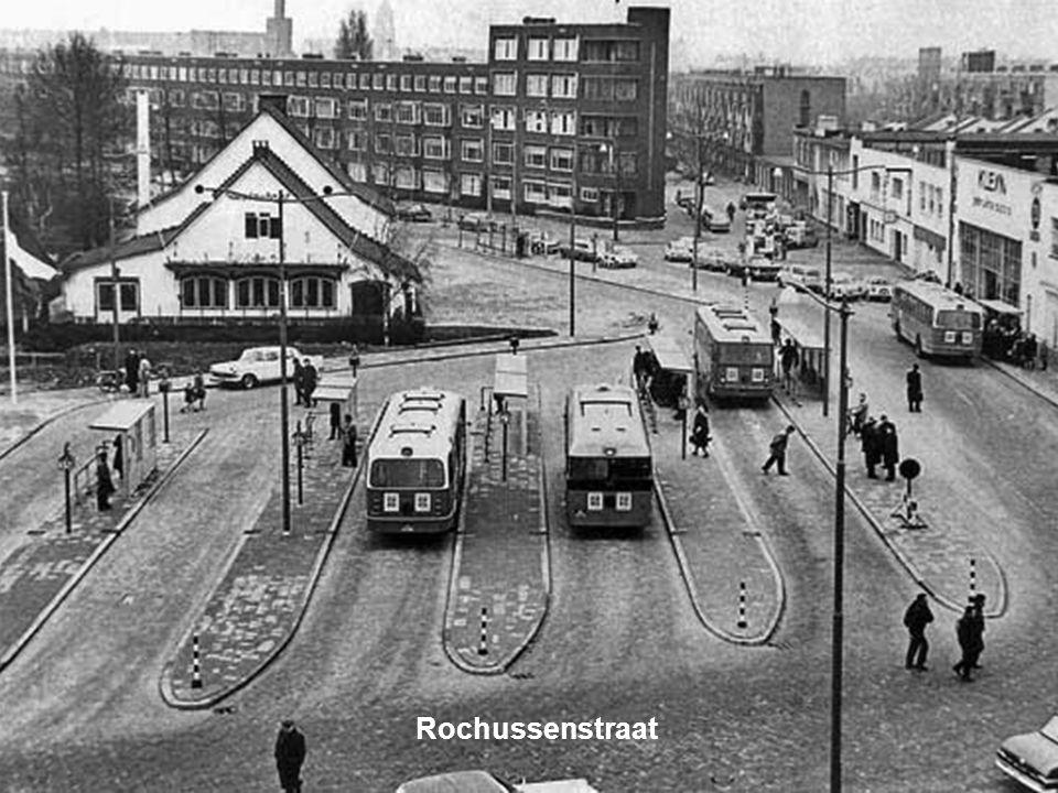 Rochussenstraat